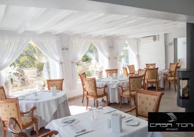 Restaurant Casa Tony